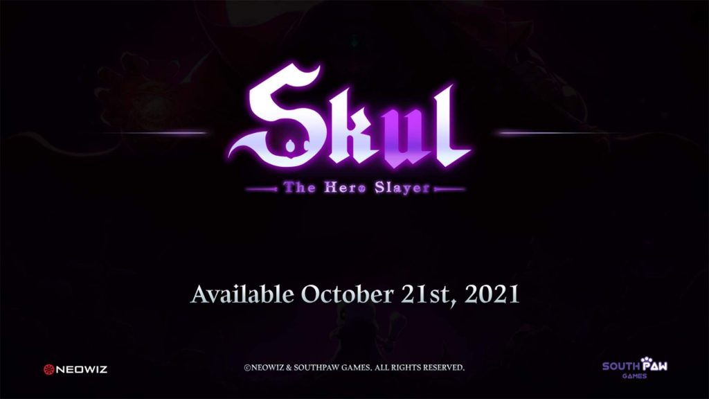 Skul: The Hero Slayer Is Now Available For Digital Pre-order