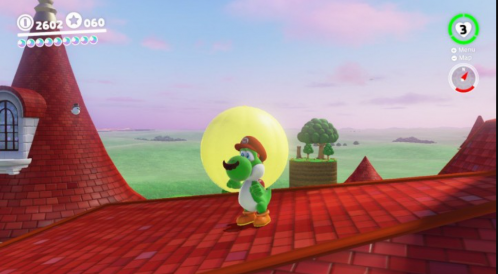 What Nintendo character should get a 3D game next after Kirby?